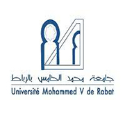 Morocco - Mohammed V in Rabat University