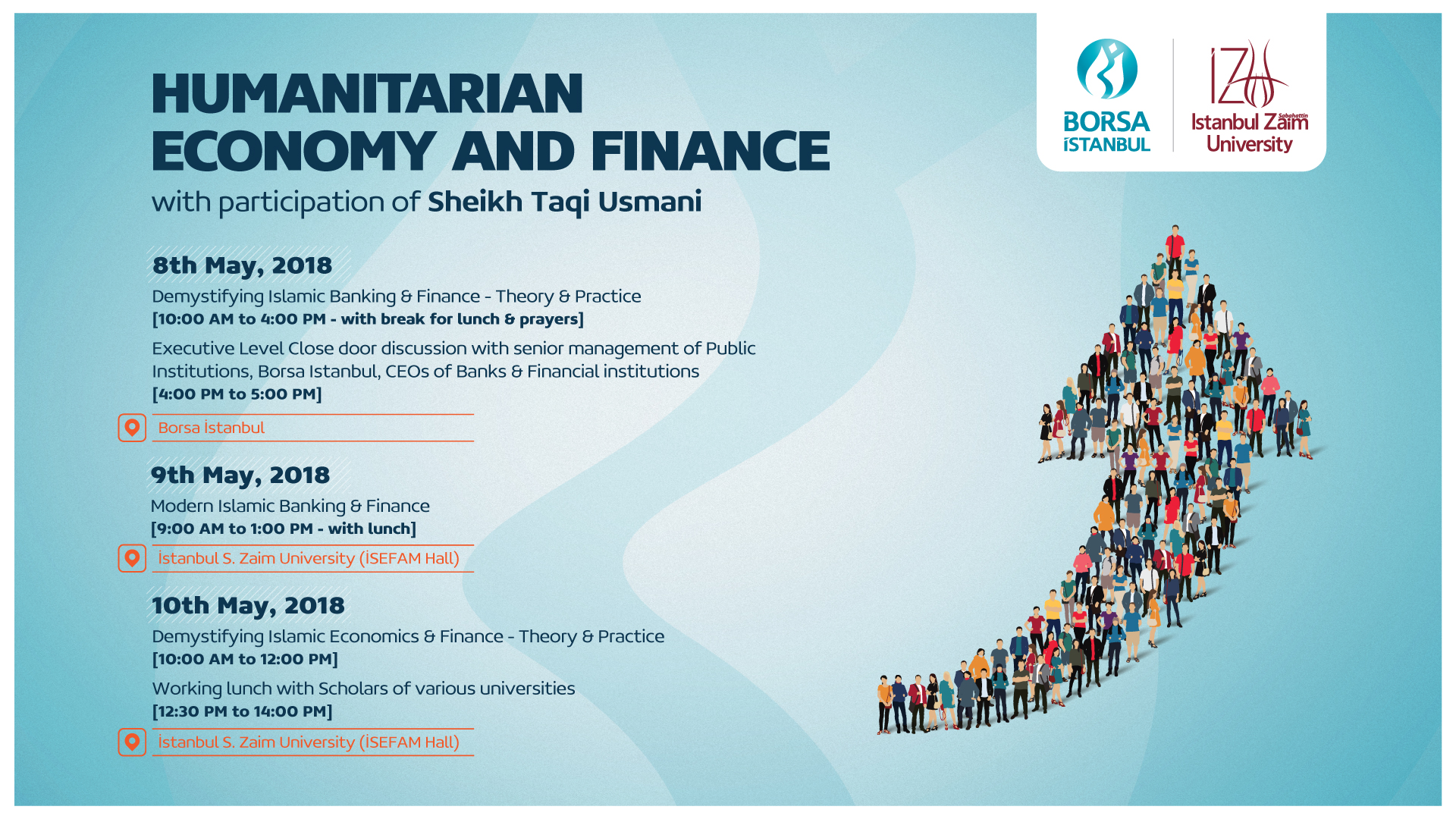 Humanitarian Economy and Finance