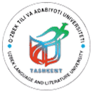 logo-Tashkent State University Of Uzbek Language And Literature