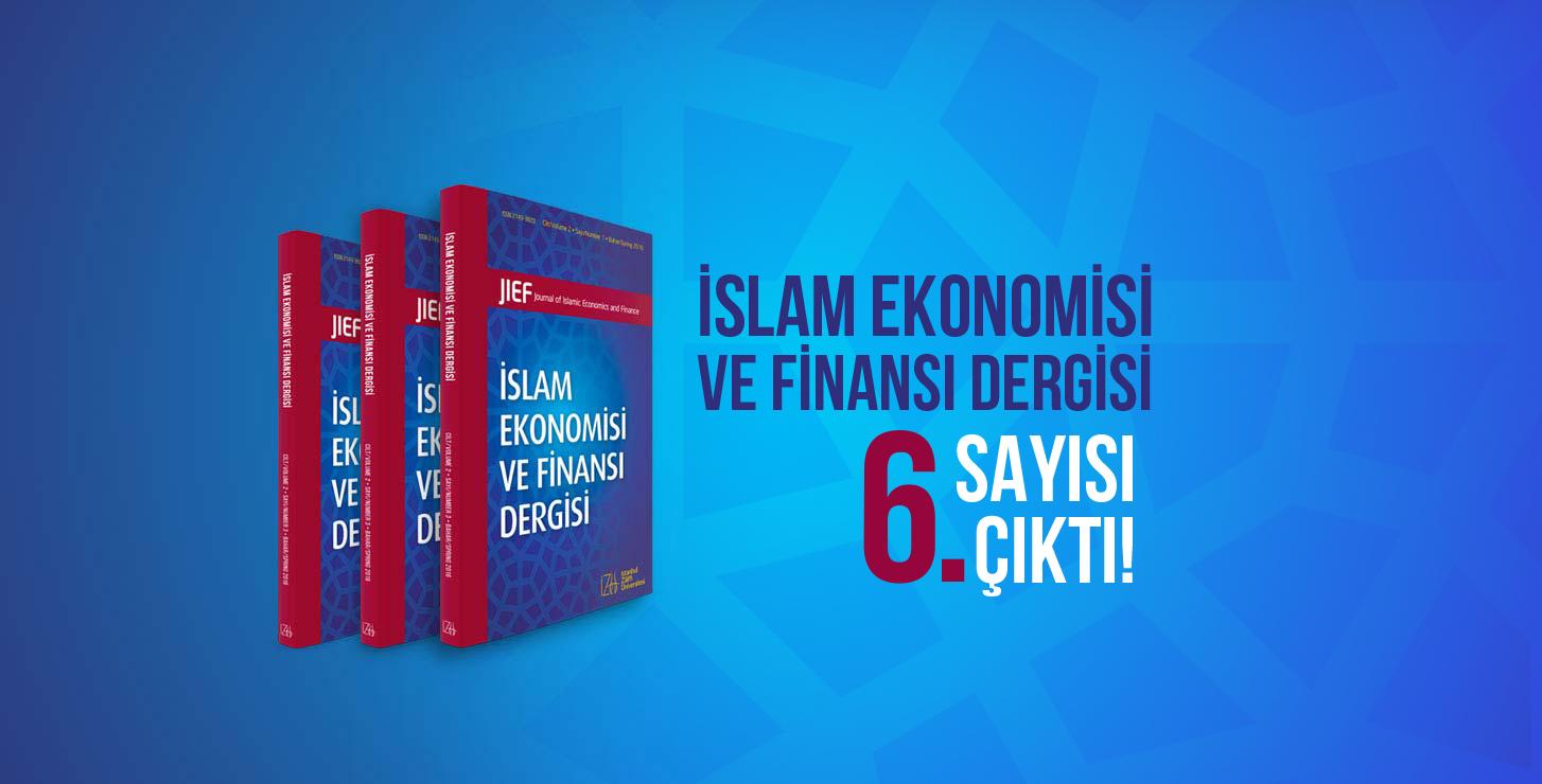 islam Ekonomisi Finans