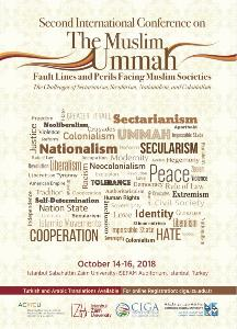 2nd International Conference on The Muslim Ummah